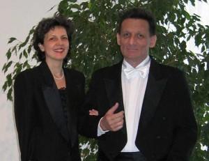 Duo Mihailescu