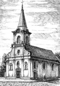 Banater_Kirche_Josephstadt