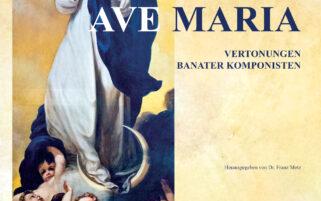 Buch AVE MARIA