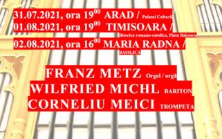 Banater Konzertsommer 2021